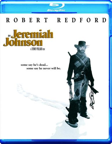 Jeremiah Johnson [Blu-ray] [1972] 19935308