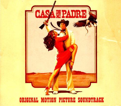 Casa De Mi Padre [CD] 19944678