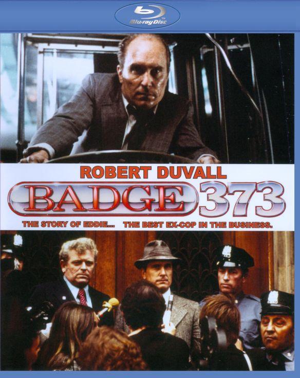 Badge 373 [Blu-ray] [1973] 19945304