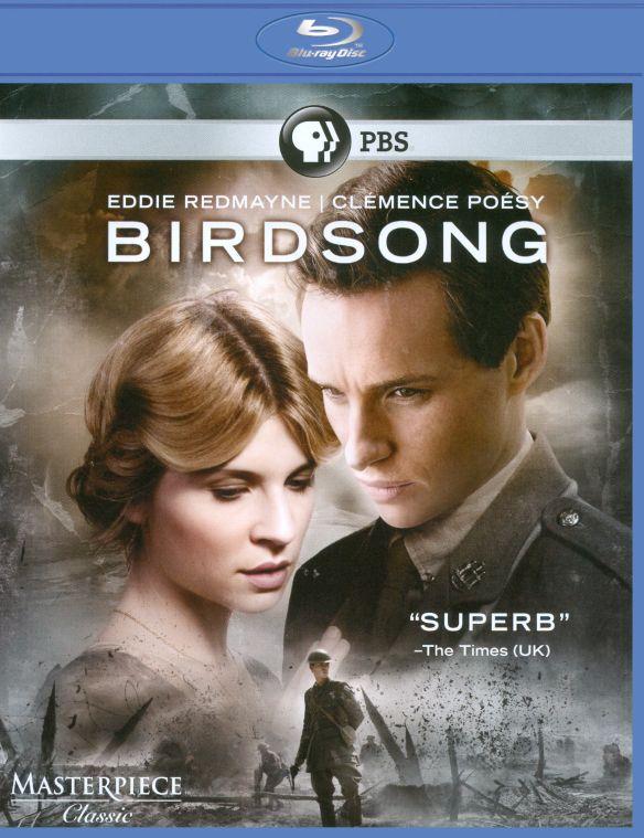 Masterpiece Classic: Birdsong [Blu-ray] [2012] 19948374