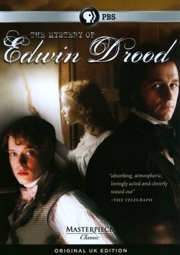 Masterpiece Classic: The Mystery of Edwin Drood [DVD] [2012] 19967493