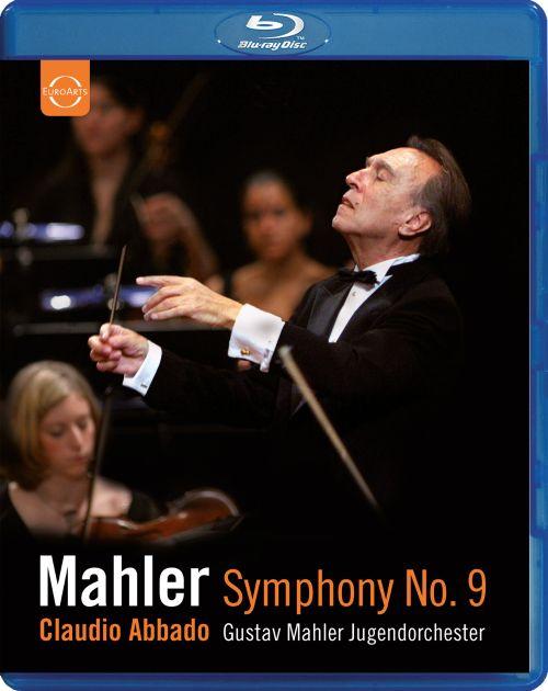Mahler: Symphony No. 9 [Blu-Ray Disc] 19971214