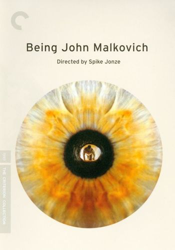 Being John Malkovich [Criterion Collection] [2 Discs] [DVD] [1999] 19974945