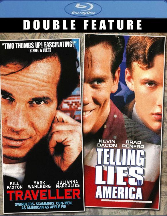 Traveller/Telling Lies in America [Blu-ray] 19976494