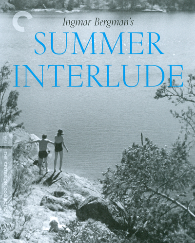 Summer Interlude [Criterion Collection] [Blu-ray] [1950] 19977888