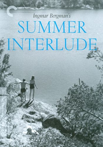Summer Interlude [Criterion Collection] [DVD] [1950] 19977897