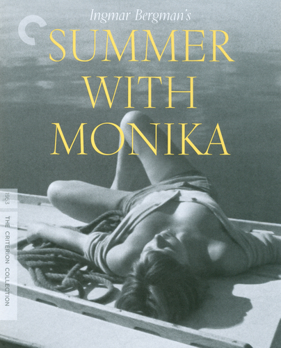 Summer with Monika [Criterion Collection] [Blu-ray] [1951] 19977924