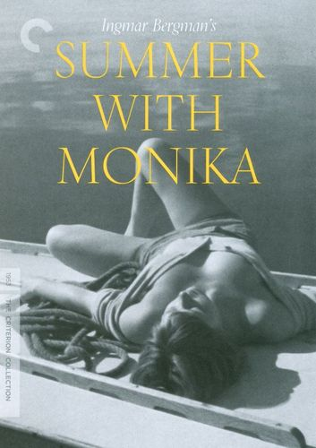 Summer with Monika [Criterion Collection] [DVD] [1951] 19977933