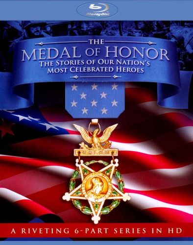 Medal of Honor [2 Discs] [Blu-ray] 19984709