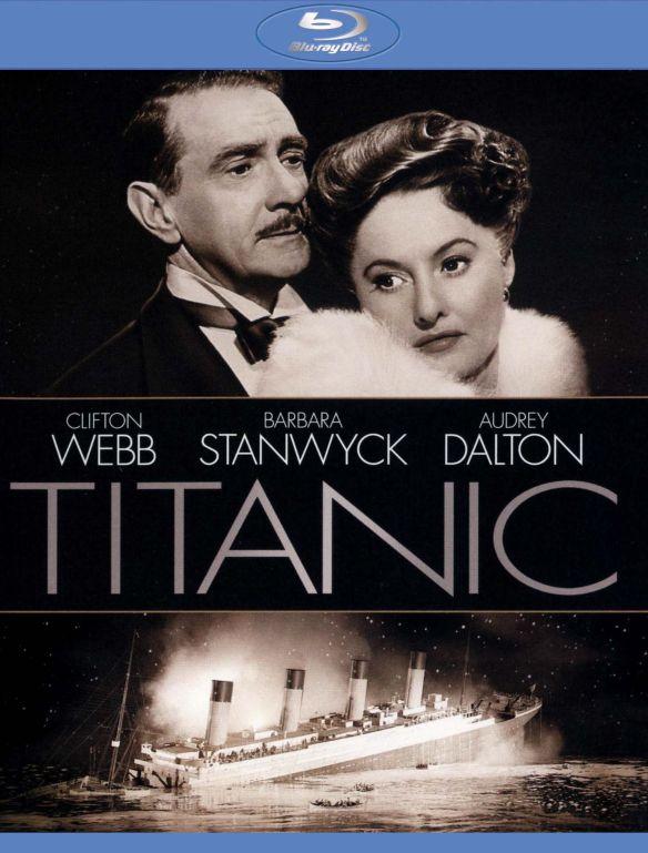 Titanic [Blu-ray] [1953] 19990251
