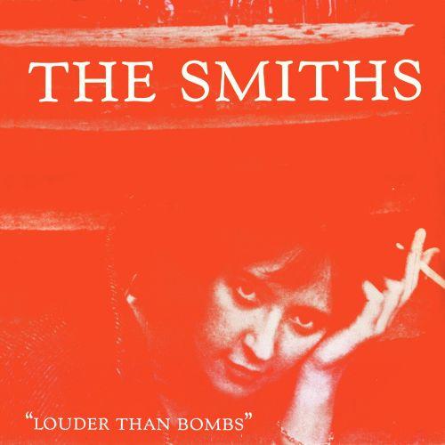 Louder Than Bombs [LP] - VINYL 20002352