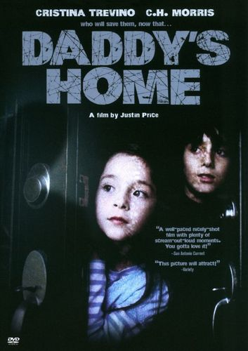 Daddy's Home [DVD] [2010] 20007144