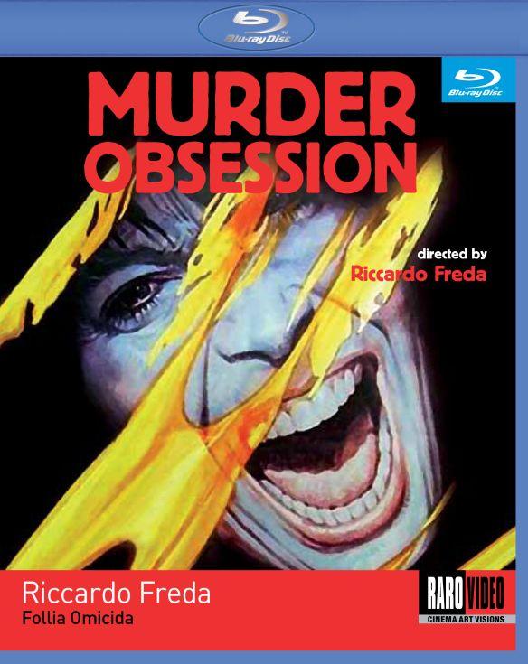 Murder Obsession [Blu-ray] [1981] 20008268