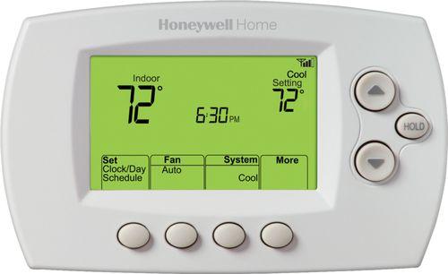 Honeywell - 7-Day Programmable...