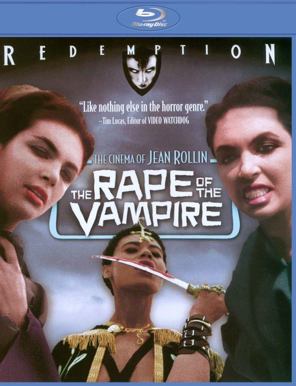 The Rape of the Vampire [Blu-ray] [1968] 20023203