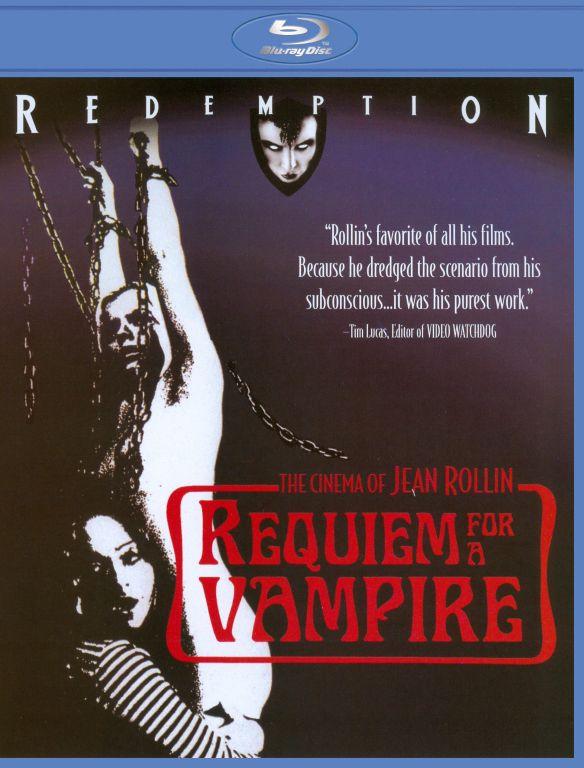 Requiem for a Vampire [Blu-ray] [1971] 20024496