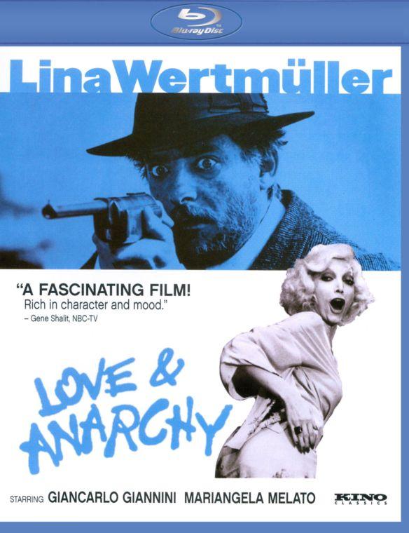 Love and Anarchy [Blu-ray] [1973] 20034227