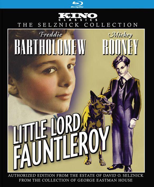 Little Lord Fauntleroy [Blu-ray] [1936] 20034411