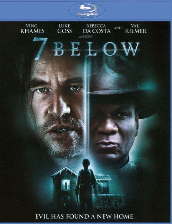 7 Below [Blu-ray] [2012] 20055926