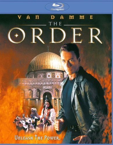 The Order [Blu-ray] [2001] 20070964