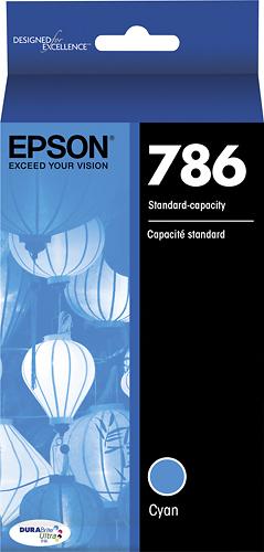 Epson - 786 Standard...