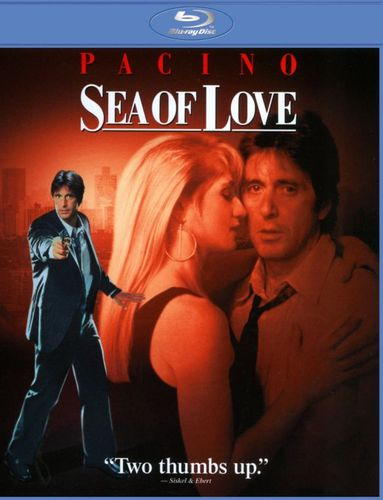 Sea of Love [Blu-ray] [1989] 20083689