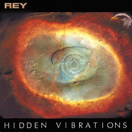 Hidden Vibrations [CD] 20109627