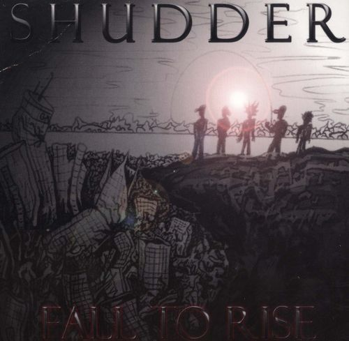 Fall To Rise [CD] 20122346