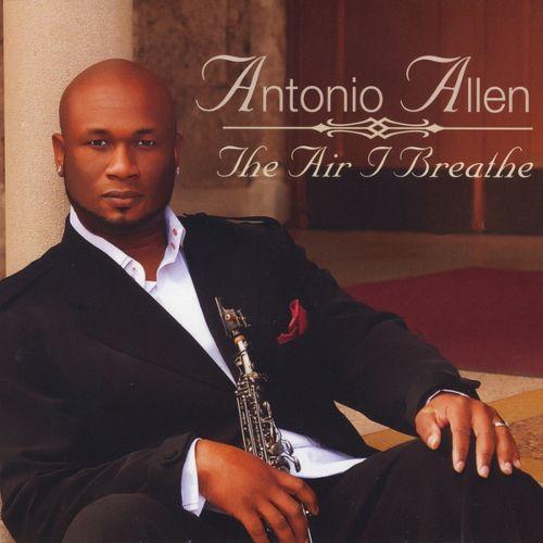 The Air I Breathe [CD] 20124799