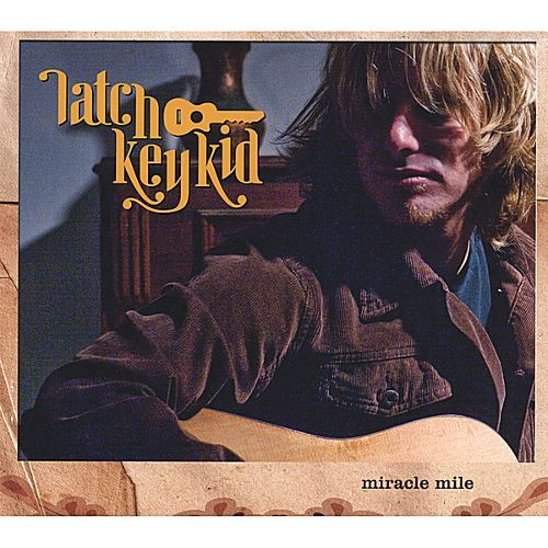 Miracle Mile [CD] 20128668