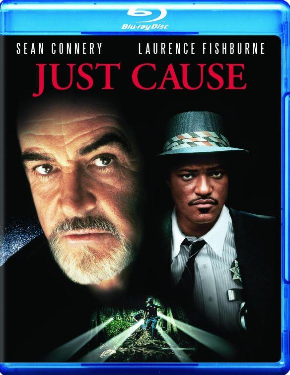 Just Cause [Blu-ray] [1995] 20136385