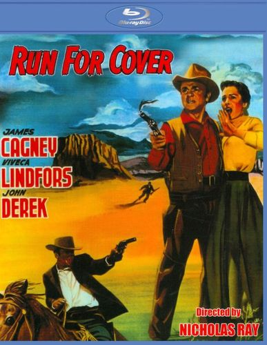 Run for Cover [Blu-ray] [1955] 20143092