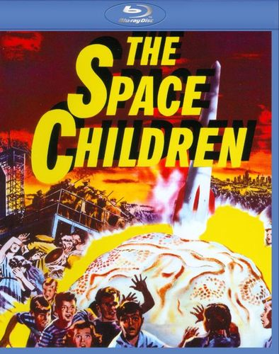 The Space Children [Blu-ray] [1958] 20147592