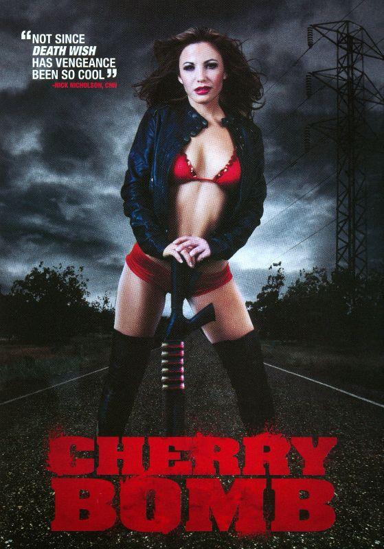 Cherry Bomb [DVD] [2010] 20149439