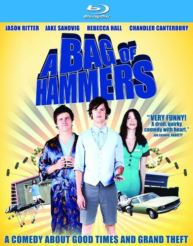 A Bag of Hammers [Blu-ray] [2011] 20184438