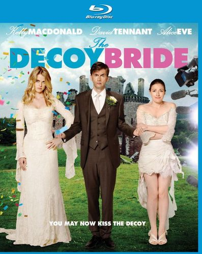 The Decoy Bride [Blu-ray] [2011] 20184474