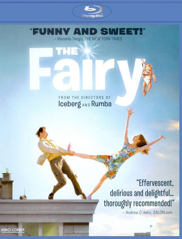 The Fairy [Blu-ray] [2011] 20187802