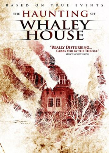 The Haunting of Whaley House [DVD] [2012] 20198656