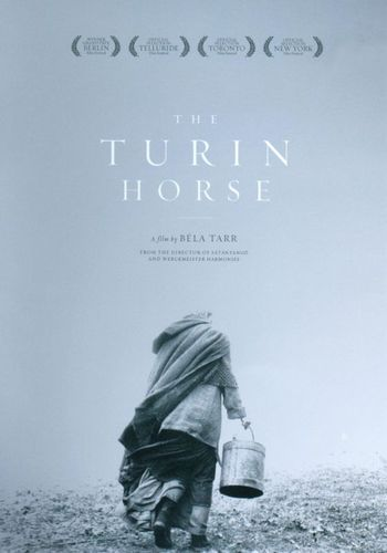 The Turin Horse [DVD] [2011] 20215557