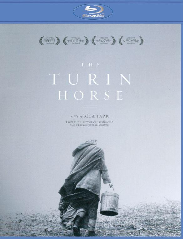 The Turin Horse [Blu-ray] [2011] 20215566