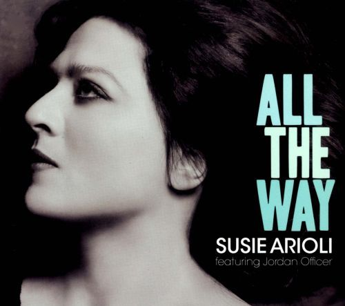 All the Way [CD]