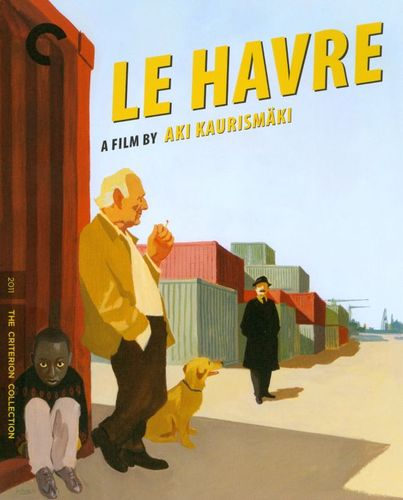 Le Havre [Criterion Collection] [Blu-ray] [2011] 20223799