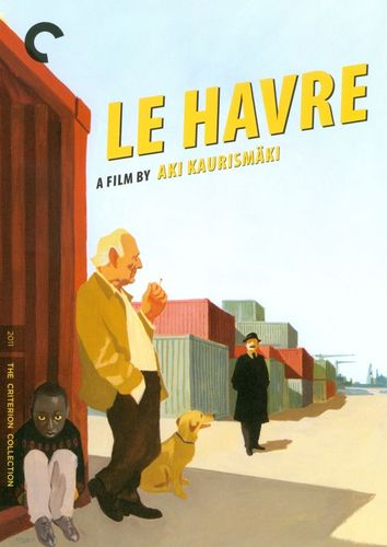 Le Havre [Criterion Collection] [DVD] [2011] 20223808