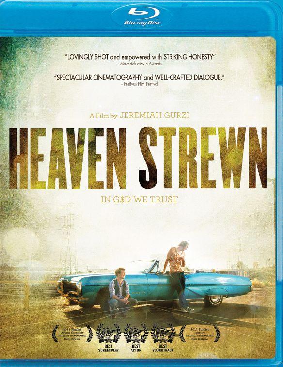 Heaven Strewn [Blu-ray] [2011] 20233235