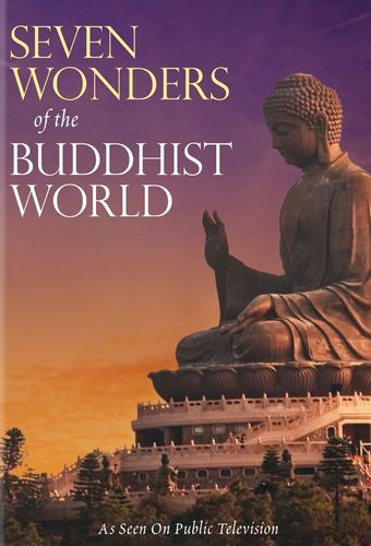 Seven Wonders of the Buddhist World [DVD] [2011] 20238391