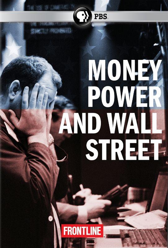 Frontline: Money, Power & Wall Street [2 Discs] [DVD] 20240234