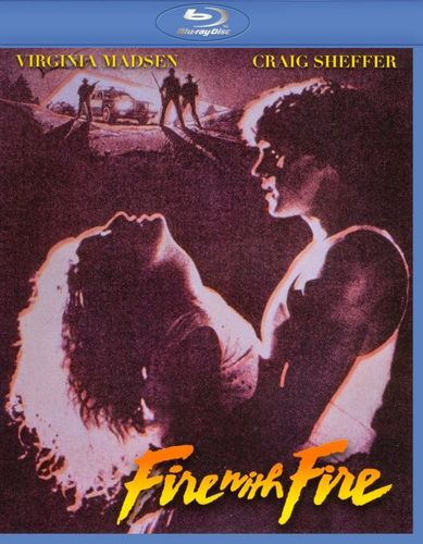 Fire With Fire [Blu-ray] [1986] 20240419