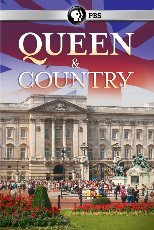 Queen & Country [2 Discs] [DVD] 20240677