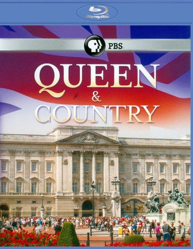 Queen & Country [2 Discs] [Blu-ray] 20240686
