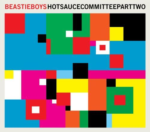 Hot Sauce Committee, Pt. 2 [Limited Edition] [Deluxe Edition] [Blu-Ray Disc] 20241515